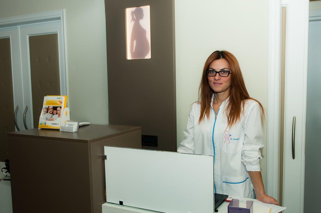 Μαιευτήρας - Γυναικολόγος Ε.Αναστασάκης - Ιατρείο Κηφισίας