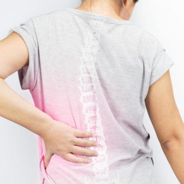 εξετάσεις για οστεοπόρωση